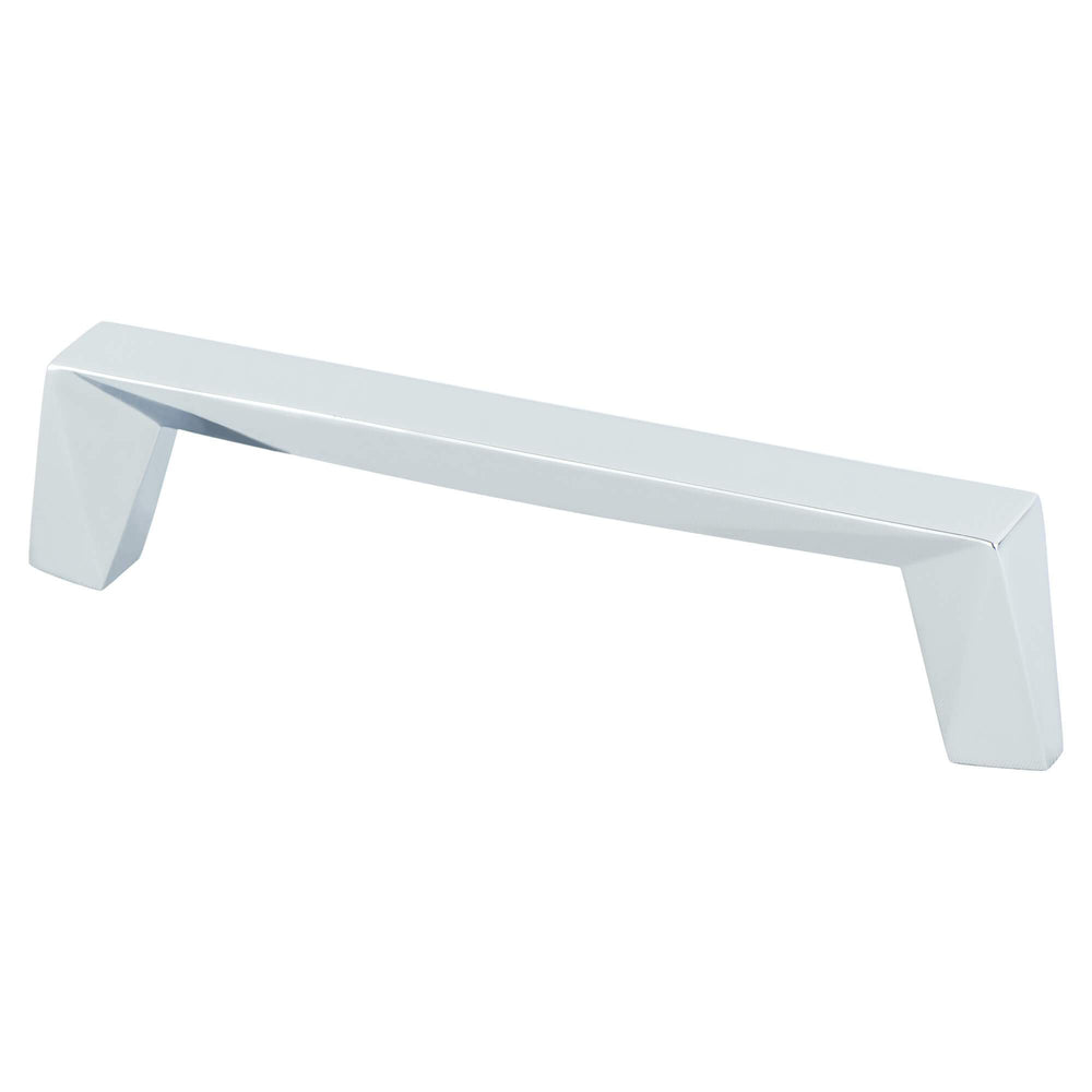 Berenson B-2313-1026 Swagger Polished Chrome Standard Pull - KnobDepot.com