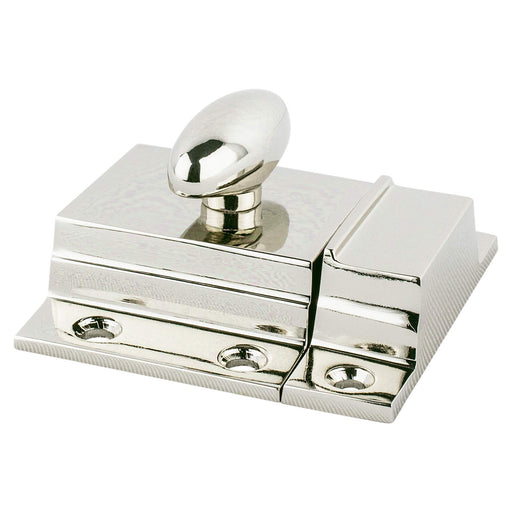 Berenson B-5148-14 Latches Polished Nickel Catch or Latch - Knob Depot
