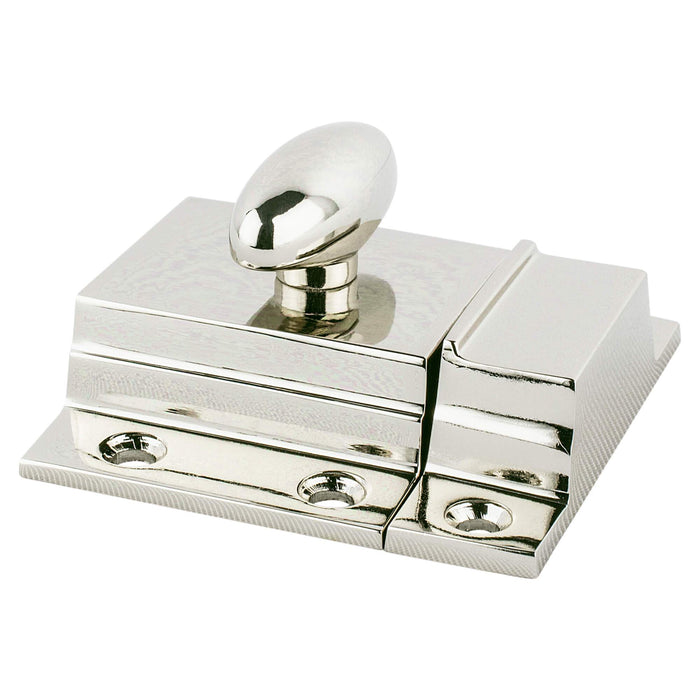 Berenson B-5148-14 Latches Polished Nickel Catch or Latch - KnobDepot.com