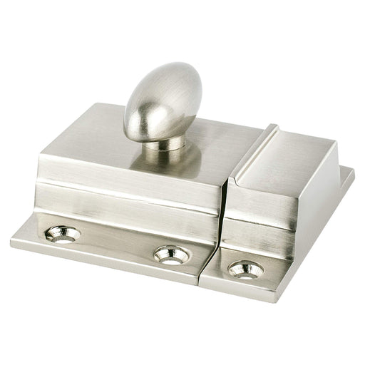 Berenson B-5150-BPN Latches Brushed Nickel Catch or Latch - Knob Depot
