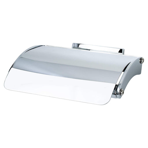 R. Christensen RC-6519-3026 Curve Appeal - Bathroom Polished Chrome Toilet Tissue Holder - Knob Depot