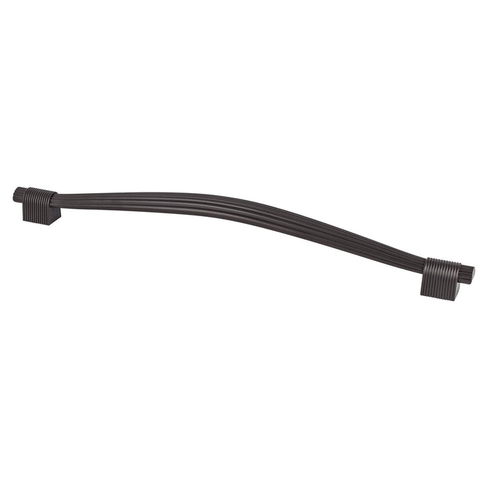 Berenson B-7157-1010 Opus Rubbed Bronze Appliance Pull