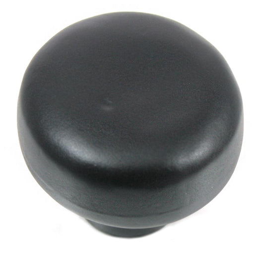 MNG Hardware M-84413 The Riverstone Collection Oil Rubbed Bronze Round Knob - Knob Depot