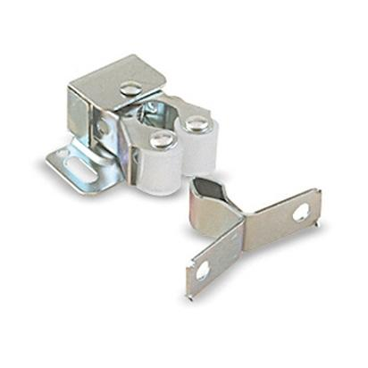 Amerock A-143 Catches Silver Catch or Latch - Knob Depot