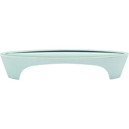 Atlas Homewares AT-235-CH  Dap Modern Polished Chrome Standard Pull - KnobDepot.com