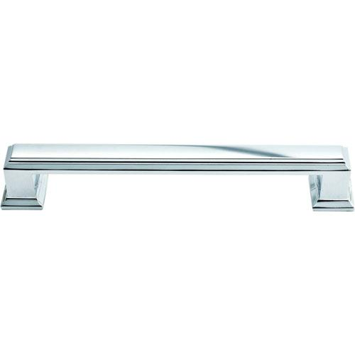 Atlas Homewares AT-292-CH  Sutton Place Polished Chrome Standard Pull - Knob Depot