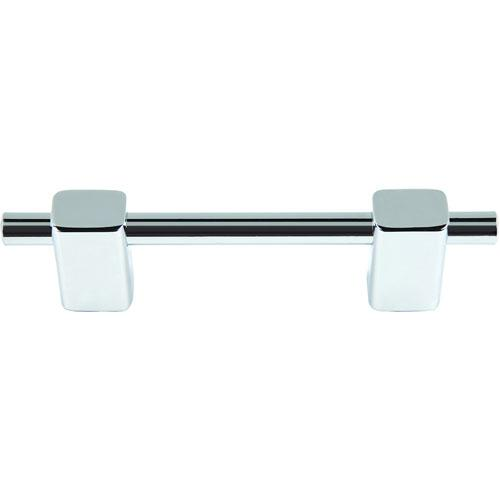 Atlas Homewares AT-295-CH  Element Polished Chrome Bar Pull - Knob Depot