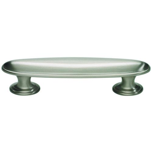Atlas Homewares AT-317-BRN  Austen Brushed Nickel Standard Pull - Knob Depot