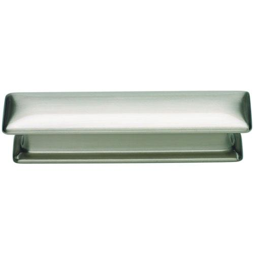 Atlas Homewares AT-323-BRN  Alcott Brushed Nickel Standard Pull - KnobDepot.com