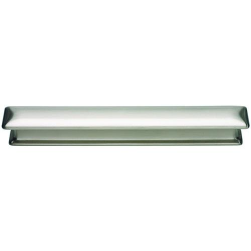 Atlas Homewares AT-324-BRN  Alcott Brushed Nickel Standard Pull - KnobDepot.com
