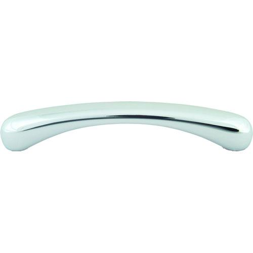 Atlas Homewares AT-A801-CH  Successi Polished Chrome Standard Pull - Knob Depot