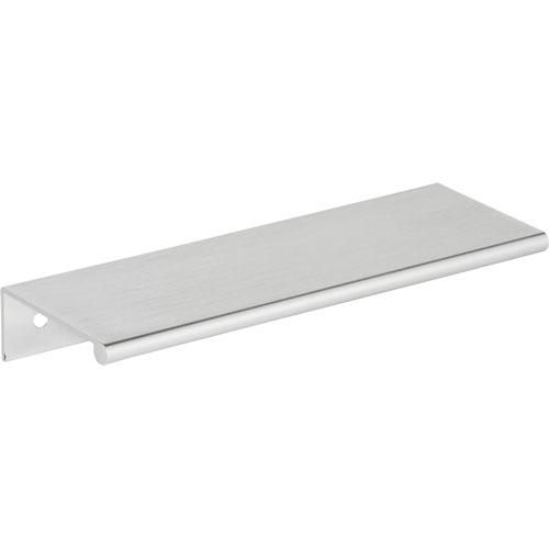 Atlas Homewares AT-A832-BN  Successi Brushed Nickel Finger Pull - KnobDepot.com