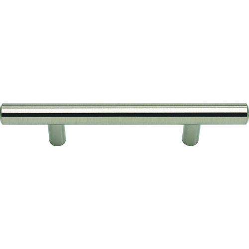 Atlas Homewares AT-A837-SS  Successi Stainless Steel Bar Pull - KnobDepot.com