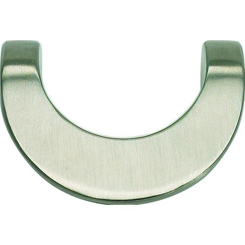 Atlas Homewares AT-A854-SS  Loop Stainless Steel  Finger Pull - KnobDepot.com
