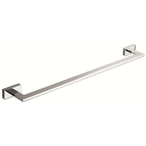 Atlas Homewares AT-AXTB450-CH  Axel - Bath Polished Chrome Towel Bar - KnobDepot.com