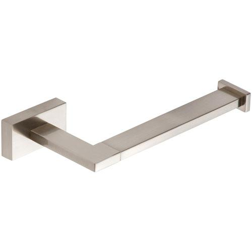 Atlas Homewares AT-AXTP-BRN  Axel - Bath Brushed Nickel Toilet Tissue Holder - KnobDepot.com