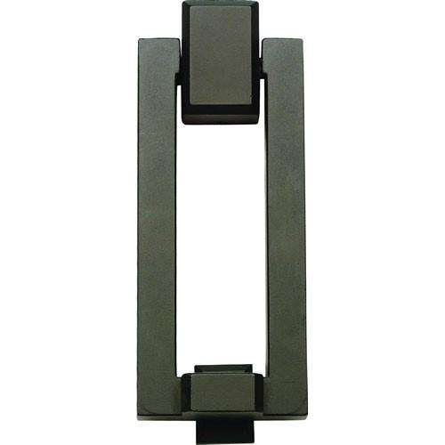 Atlas Homewares AT-DK644-O  Mission - Outside Hardware Aged Bronze Door Knocker - KnobDepot.com