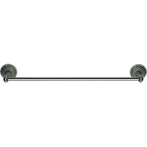 Atlas Homewares AT-MANTB18-BRN  Mandalay - Bath Brushed Nickel Towel Bar - KnobDepot.com