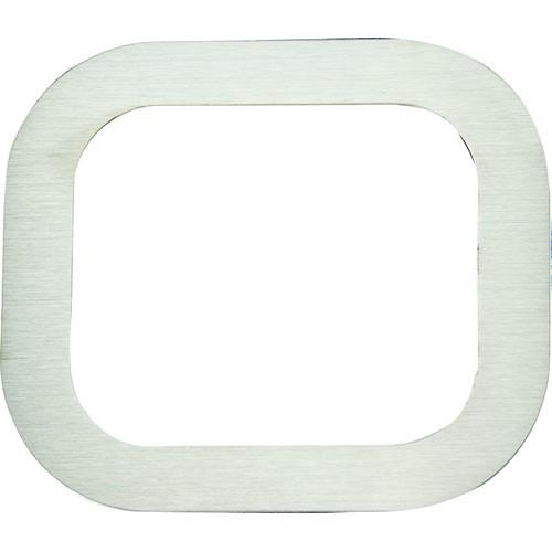 Atlas Homewares AT-PGN0-SS  Paragon - Outside Hardware Stainless Steel House Number - KnobDepot.com