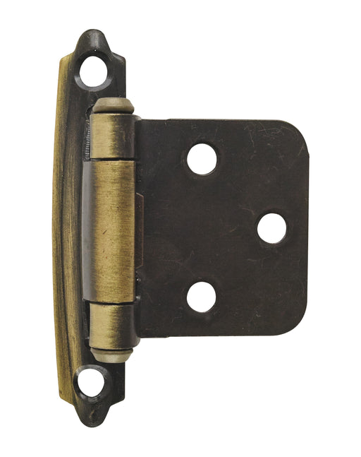 Amerock A-BPR3429AE Functional Hardware Antique Brass Hinge - Knob Depot