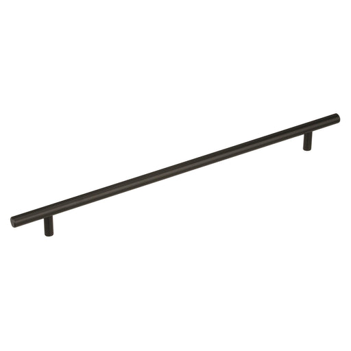 Amerock A-BP19014BBR Bar Pulls Black Bronze Bar Pull - Knob Depot