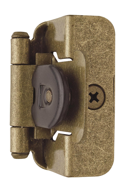 Amerock A-BPR8704-BB Hinges Burnished Brass Hinge