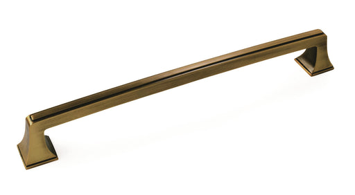 Amerock A-BP53532-GB Mulholland Gilded Bronze Oversized Pull - KnobDepot.com
