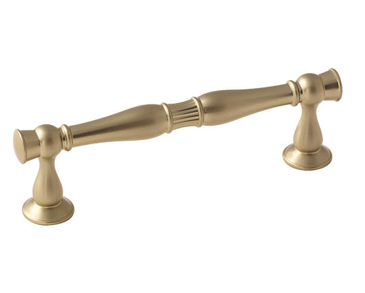 Amerock A-BP36593BBZ Crawford Golden Champagne Standard Pull