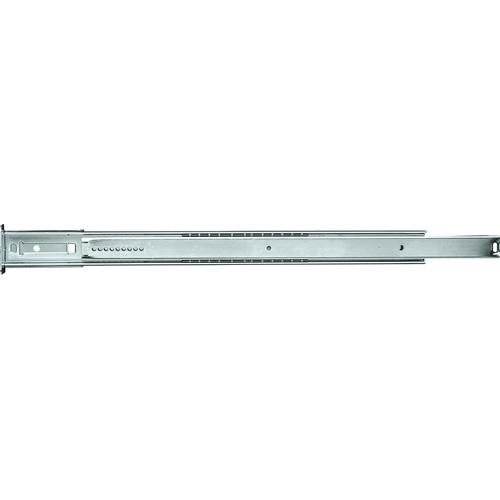 Hickory Hardware H-P1029/16-2C Functional/Drawer Slides Cadmium Drawer Slide - KnobDepot.com