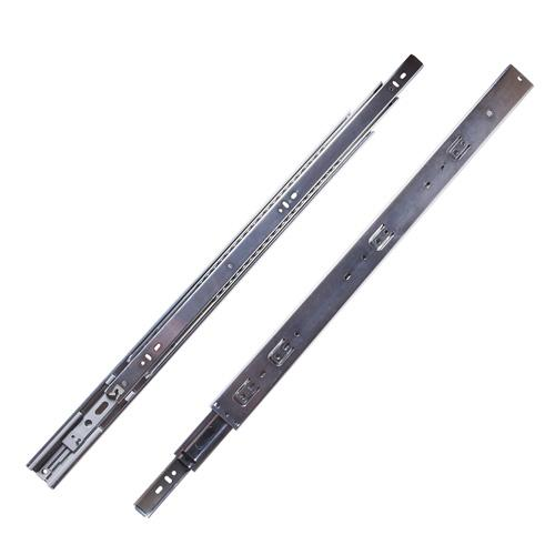 Hickory Hardware H-P1055/16-2C Functional/Drawer Slides Cadmium Drawer Slide
