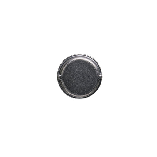 Hickory Hardware H-HH075028-BNV Casual/Pipeline Black Nickel Vibed Round Knob - KnobDepot.com