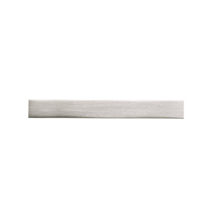 Hickory Hardware H-HH075266-TN Contemporary/Streamline Toasted Nickel Finger Pull - Knob Depot