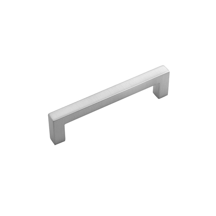 Hickory Hardware H-HH075327-SS Contemporary/Skylight Stainless Steel Standard Pull - KnobDepot.com