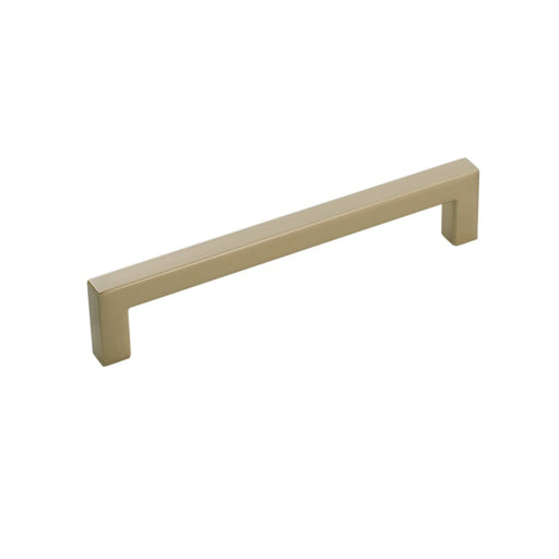 Hickory Hardware H-HH075328-EGN Contemporary/Skylight Elusive Golden Nickel Standard Pull - KnobDepot.com