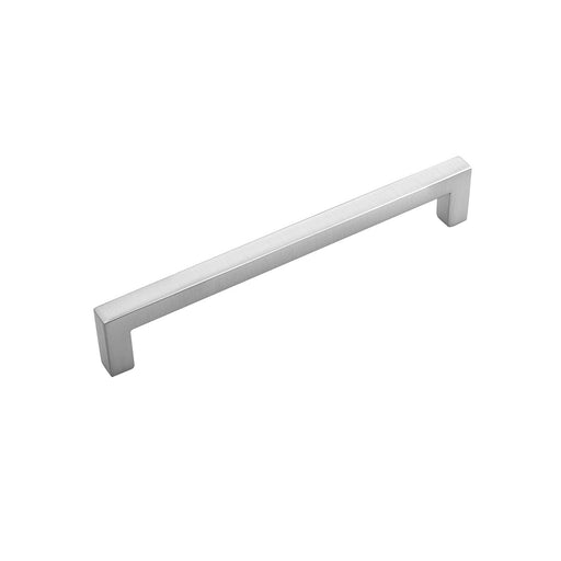 Hickory Hardware H-HH075329-SS Contemporary/Skylight Stainless Steel Standard Pull - KnobDepot.com