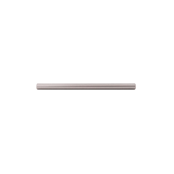 Hickory Hardware H-HH075595-SS Contemporary/Bar Pull Stainless Steel Bar Pull - Knob Depot