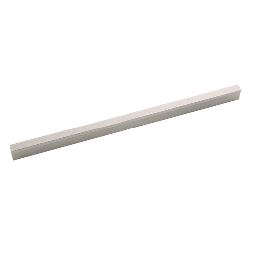 Hickory Hardware H-HH076265-TN Contemporary/Streamline Toasted Nickel Finger Pull - KnobDepot.com