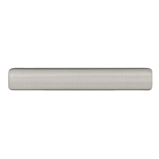 Hickory Hardware H-HH09747-SN Contemporary/Rotterdam Satin Nickel Finger Pull - Knob Depot