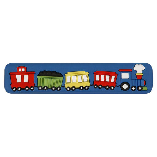 Hickory Hardware H-HH74647-ZZ Casual/Kids Corner Multi-Colored Train Pull - KnobDepot.com