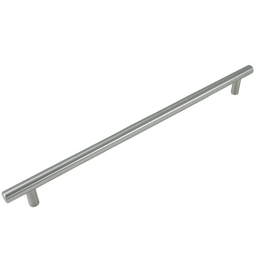 Laurey L-87006 Melrose Brushed Satin Nickel Bar Pull - Knob Depot