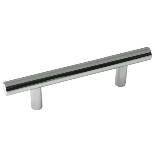 Laurey L-87026 Melrose Polished Chrome Bar Pull - Knob Depot