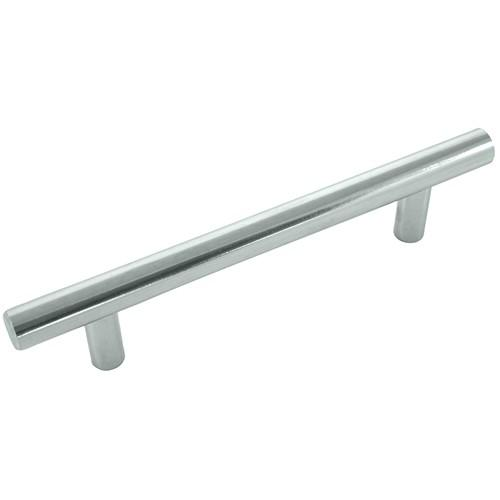 Laurey L-87226 Melrose Polished Chrome Bar Pull - Knob Depot