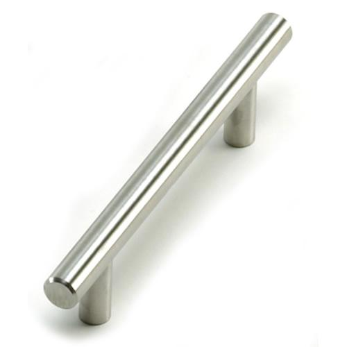 Laurey L-89001 Melrose Stainless Steel Bar Pull - Knob Depot