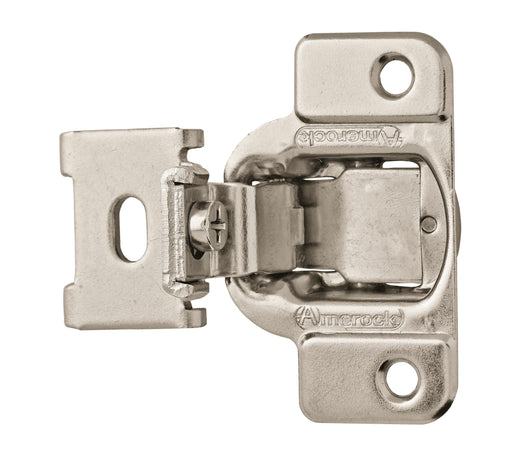 Amerock A-BP2811J23-14 Hinges Nickel Hinge - KnobDepot.com