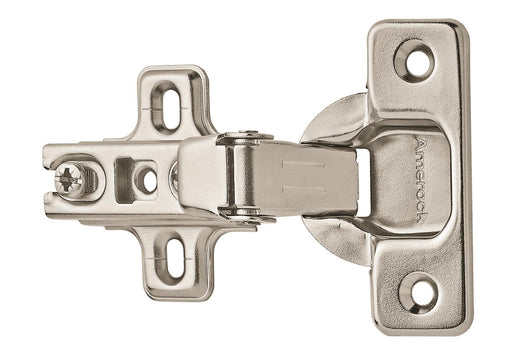 Amerock A-BP4613-D14 Hinges Nickel Hinge - KnobDepot.com
