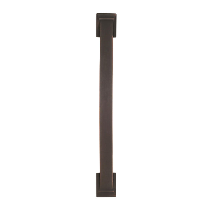 Amerock A-BP29365ORB Candler Oil-Rubbed Bronze Oversized Pull - Knob Depot