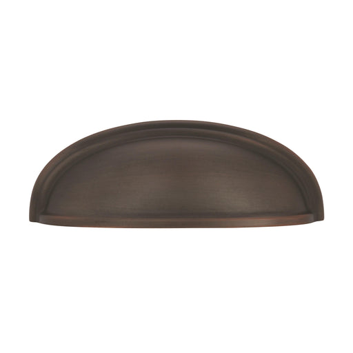 Amerock A-BP36640ORB Ashby Oil Rubbed Bronze Cup Pull - Knob Depot
