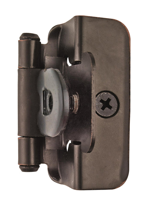 Amerock A-BPR8704-ORB Hinges Oil-Rubbed Bronze Hinge
