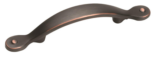 Amerock A-BP1590-ORB Inspirations Oil-Rubbed Bronze Standard Pull