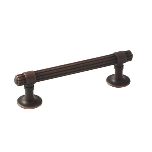 Amerock A-BP36621ORB Sea Grass  Oil-Rubbed Bronze Standard Pull - KnobDepot.com